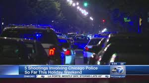 chicago halloween shooting 82 shot 15 fatally in chicago over holiday weekend abc7chicago com