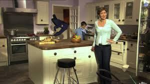 magnet kitchen design magnet kitchens u0027stampede u0027 youtube