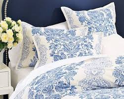 best 25 blue and white bedding ideas on pinterest blue bedding