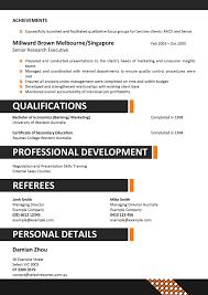 Curriculum Vitae Sample Template 100 Sample Company Resume Business Analyst Sample Resume