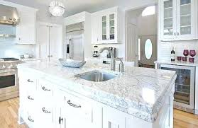 Marble Vs Granite Kitchen Countertops by White Marble Granite U2013 Eatatjacknjills Com