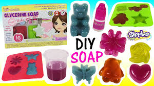 Build Your Own Toy Box Kit by Kiss Naturals Diy Soap Making Kit Melt Mix U0026 Make Your Own