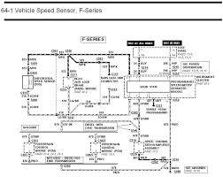 ford vss wiring diagram ford wiring diagrams instruction