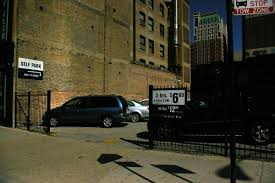 Chicago Street Parking Map by 9 E Balbo Cheap Parking Chicago Chicago Hilton Parking