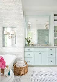 Bathroom Cabinets With Light Blue Bathroom Cabinets Transitional Bathroom Williams