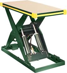 southworth products backsaver hydraulic lift tables