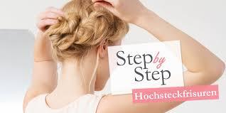 Hochsteckfrisuren Selber Machen Halblange Haare by Hochsteckfrisuren Selber Machen Anleitungen Bilder Mädchen De