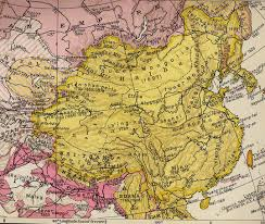 Mongolian Empire Map What Is The Greatest Empire Ever Existed Archive Eupedia Forum