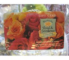 waukesha floral gift card delivery waukesha wi waukesha floral