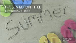 free summer powerpoint 18454 13949 free powerpoint templates