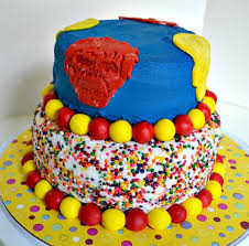 how to stack a cake for beginners joy of kosher