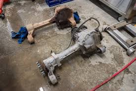 nissan frontier diesel swap how to m205 swap differential only nissan frontier forum