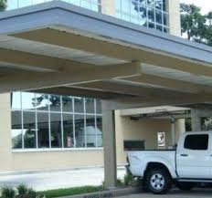 Cantilever Awnings Carport Tampa Metal Car Awnings Metal Car Awnings Awnings Metal