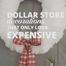 25 unique dollar tree decor ideas on dollar tree