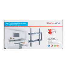 wall mount for 48 inch tv ultra link 32
