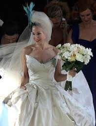 csm a style maven u0027s diary finally queen bey u0027s wedding dress