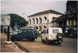 mahindra jeep file mahindra jeep station wagon u0026 tempo trax both built in india