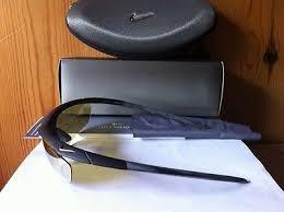 nike siege nike siege sunglasses matte black frame hi vis yellow tint