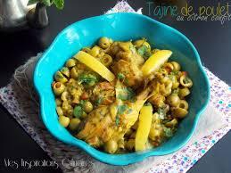 poulet aux citrons confits cuisine tajine de poulet au citron confit le cuisine de samar