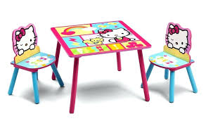 table and chair set walmart table and chairs furniture children table set kids table