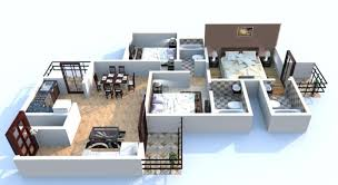 Ivory Home Floor Plans by Sobha Ivory In Nibm Road Pune Rs 93 Lac Onwards