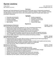 Sample Resume For Custodial Worker by Impactful Professional Maintenance U0026 Janitorial Resume Examples