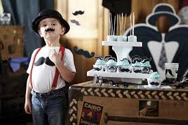 mustache party mustache birthday party ideas