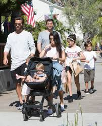 mason disick and reign disick photos photos kourtney kardashian