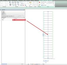Stair Plan Flip Option For Run Line In Stair By Component Revit Xxxx Beta