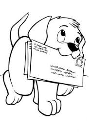 puppy christmas free printable coloring printable