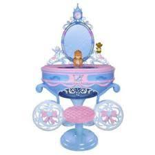The Little Mermaid Vanity Disney Princess Vanity Ebay