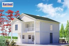 Prefab Buildings Double Storey Prefab Houses Mass Housing Buildings