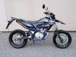 yamaha wr 125 x 125 cm 2016 sastamala motorcycle nettimoto
