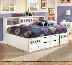 Daybed With Storage Underneath Daybeds Wonderful Modern Daybed With Storage Ikea Daybeds