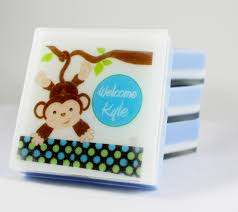 soap party favors monkey baby shower soap favors baby boy shower ideas soapaucity