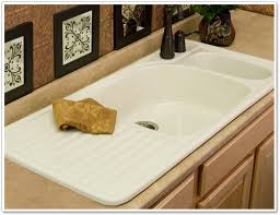 CorStone Model  Wakefield - Kitchen sinks with drainboards