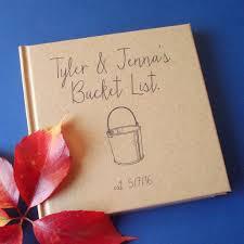 paper anniversary custom our list journal paper wedding anniversary gift