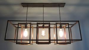Hanging Dining Room Light Fixtures by Light Fixture Chandelier Rustic Editonline Us