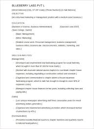 College Student Resume Template Microsoft Word College Resume Template Microsoft Word Eliving Co