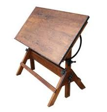 Hamilton Drafting Tables Antique Hamilton Drafting Table I Have One Very Similar In My