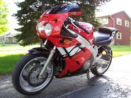 fs 1998 yamaha fzr600r sportbikes net