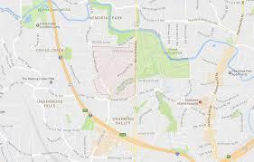 Map Of Atlanta Neighborhoods by Springlake Atlanta Neighborhood Variety Of Homes North Atlanta