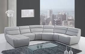 european style sectional sofas grey leather european style living room sectional sofa 1 689 00