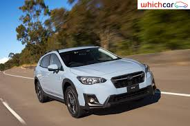 subaru xv 2017 subaru xv review