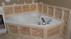How To Install Tile Around A Bathtub November 2014