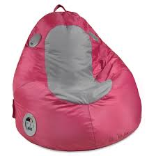 Big Joe Bean Bag Chairs Decorating Excellent Interior Chair Design With Smooth Pink Bean