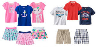 kohl s baby toddler clothing as low as 2 70 shipped