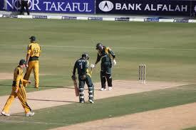 dubai international cricket stadium hd wallpaper sports