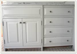Handmade Bathroom Cabinets - custom bathroom cabinets hudson valley ny storage with style