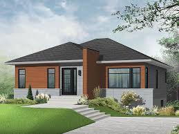 one contemporary house plans 25 best small modern house plans ideas on modern
